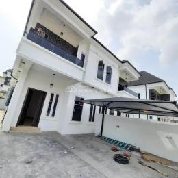 Semi Detached Duplex House for sale - Osapa london Lekki Lagos