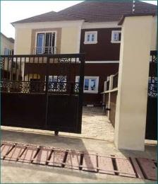4 bedroom Semi Detached Duplex House for sale ikolaba Bodija Ibadan Oyo