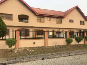 4 bedroom House for rent - Crown Estate Ajah Lagos - 0
