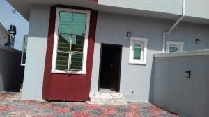 4 bedroom House for sale behind Mega Chicken Ikota Lekki Lagos - 0
