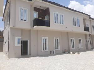 4 bedroom House for sale around second toll gate Lekki Lagos - 0