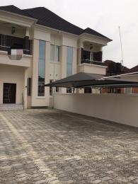 4 bedroom House for sale Thomas Estate Ajah Lagos