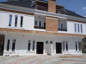 Semi Detached Duplex House for rent .... Ikota Lekki Lagos