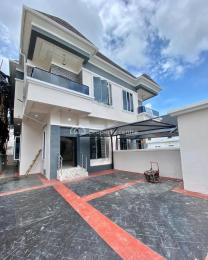 Semi Detached Duplex House for sale .... chevron Lekki Lagos