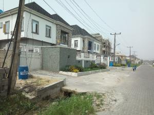 4 bedroom Semi Detached Duplex House for sale Chevy View Estate, Opposite Chevron HQ chevron Lekki Lagos