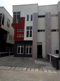 4 bedroom Semi Detached Duplex House for rent Vintage Estate Osapa london Lekki Lagos