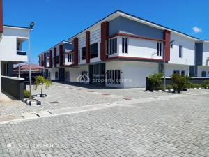 4 bedroom Semi Detached Duplex House for rent After Mega kitchen Ikota Lekki Lagos