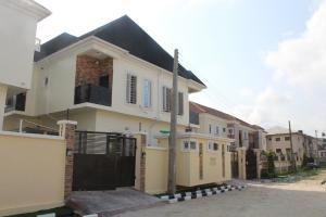 6 bedroom Semi Detached Duplex House for sale Idado by Chevy view estate, Lekki Lagos