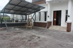 4 bedroom Semi Detached Duplex House for sale Lekki county after second tollgate Lekki Lagos