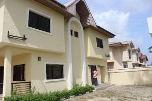 4 bedroom House for rent - VGC Lekki Lagos