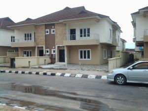House for rent Tolip Drive Apo Abuja