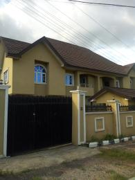 4 bedroom Semi Detached Duplex House for rent Kolapo ishola Akobo Ibadan Oyo