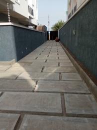 4 bedroom House for sale Mobil Estate Road,  Off Lekki-Epe Expressway Ajah Lagos