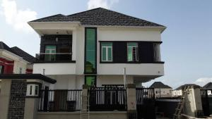 4 bedroom House for sale Okota villa estate Ikota Lekki Lagos