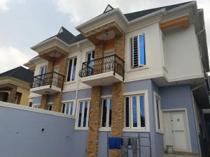 4 bedroom Semi Detached Duplex House for sale Omole phase 2 Ojodu Lagos