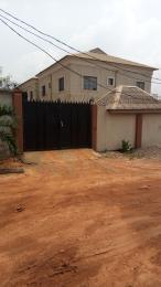4 bedroom Semi Detached Duplex House for rent Off Ajako bus stop shasha Shasha Alimosho Lagos