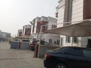 4 bedroom Semi Detached Duplex House for rent  Orchid, Lafiaji Lekki Lagos