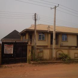 4 bedroom House for sale Phase 1 Magodo Kosofe/Ikosi Lagos