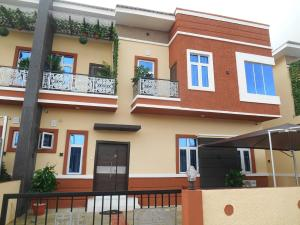 4 bedroom Semi Detached Duplex House for sale Orchid Hotel Road chevron Lekki Lagos - 0