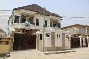 4 bedroom Semi Detached Duplex House for sale - Idado Lekki Lagos