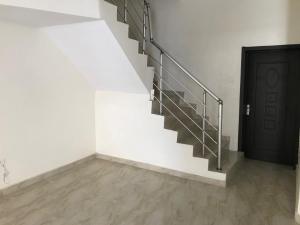 4 bedroom House for rent Lafiaji chevron Lekki Lagos - 5