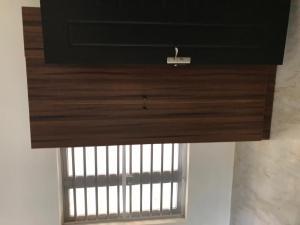 4 bedroom House for rent Lafiaji chevron Lekki Lagos - 7