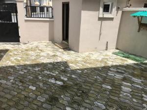 4 bedroom House for rent Lafiaji chevron Lekki Lagos - 4