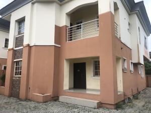 4 bedroom Semi Detached Duplex House for rent Peninsula Estate Ajah Lagos