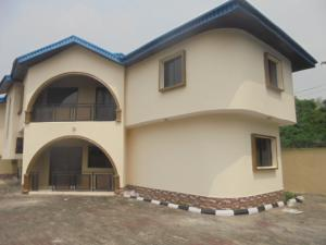 4 bedroom Semi Detached Duplex House for rent Lanre Da Silva  Dolphin Estate Ikoyi Lagos
