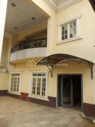 4 bedroom Semi Detached Duplex House for rent 6th Avenue By 62 Road After Charlieboy Gwarinpa Abuja