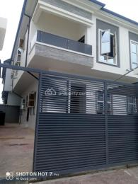 Semi Detached Duplex House for sale .... Idado Lekki Lagos