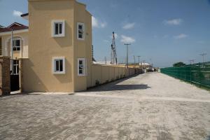 4 bedroom Semi Detached Duplex House for sale Alperton Residences  Osapa london Lekki Lagos