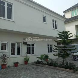 4 bedroom House for rent   Idado Lekki Lagos