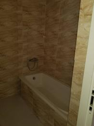 4 bedroom Semi Detached Duplex House for rent osapa Lekki Lagos