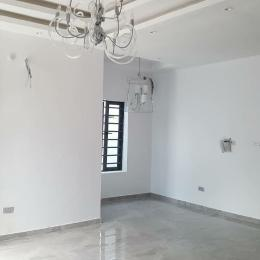 4 bedroom House for rent Ikate Lekki Lagos
