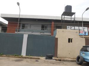 4 bedroom House for rent Anthony Shomolu Lagos