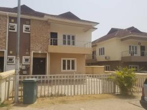 4 bedroom Semi Detached Duplex House for rent Apo Abuja