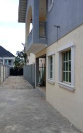 4 bedroom Semi Detached Duplex House for rent Oko oba Agege Lagos