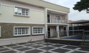 4 bedroom House for rent Oniru Victoria Island Extension Victoria Island Lagos - 0
