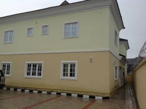 4 bedroom Semi Detached Duplex House for rent Port Harcourt Rivers