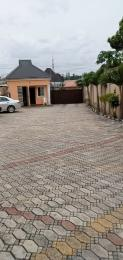 4 bedroom Semi Detached Duplex House for rent Rumuogba Port Harcourt Rivers