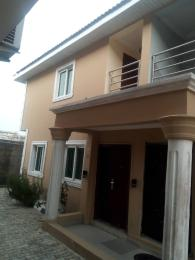 4 bedroom Semi Detached Duplex House for rent Sangotedo Lagos