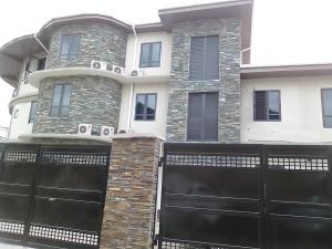 4 bedroom House for rent - Yaba Lagos