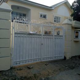 4 bedroom Semi Detached Duplex House for rent Eleganza Garden VGC Lekki Lagos