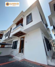 4 bedroom Semi Detached Duplex House for rent Ikota villa  Ikota Lekki Lagos