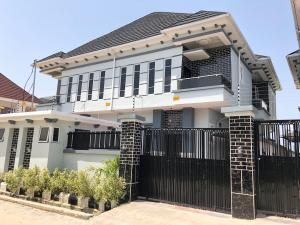 4 bedroom Semi Detached Duplex House for rent Lekki Palm City Estate Ado Ajah Lagos