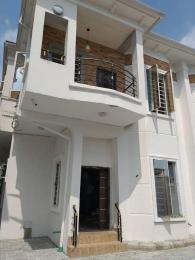 4 bedroom Flat / Apartment for sale 2nd Toll Gate Lekki Lagos