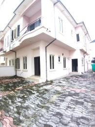 4 bedroom Semi Detached Duplex House for rent Agungi Lekki Lagos