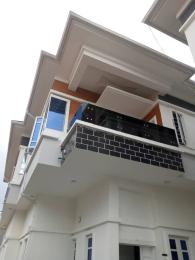 4 bedroom House for sale Agungi Lekki Lagos
