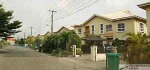 4 bedroom Semi Detached Duplex House for sale Friends Colony Estate, Agungi , Lekki  Agungi Lekki Lagos